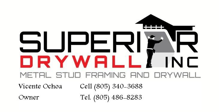 Superior Drywall Inc OHS Track & Field